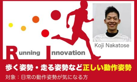 Running Innovation