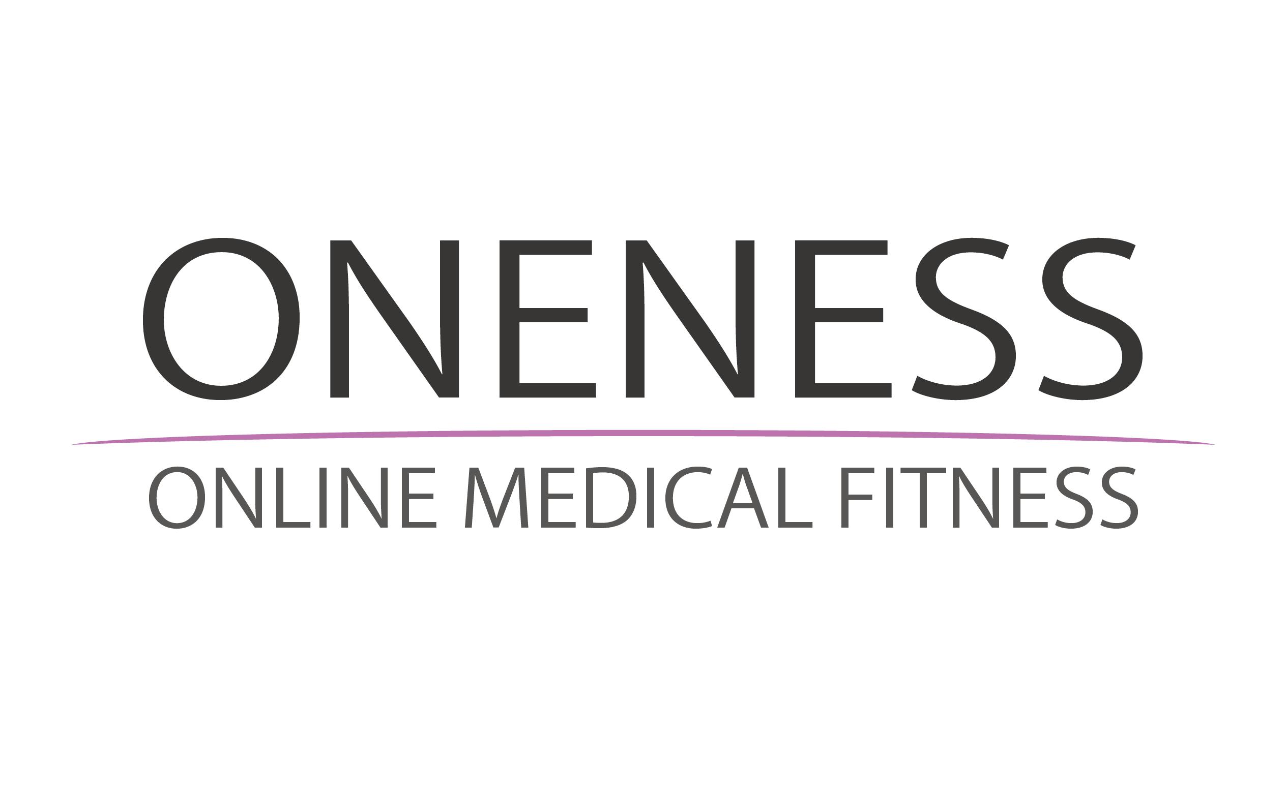 オンライン・メディカル・フィットネス | ONENESS
